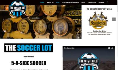 soccerlot